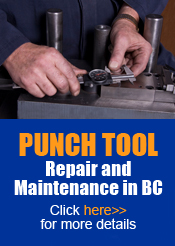 Punch Tool Repair and Maintenance