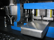 Gangbuster - Aluminum Extrusion Punch