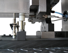 Gangbuster - Aluminum Extrusion Punching Sensors