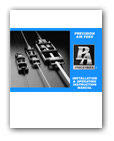 P/A Industries Precision Air Feed Catalog