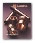 Anchor Lamina Die Components Catalog