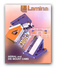 Aerial and Die Mount Cams Catalog
