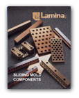 Sliding Mold Components Catalog