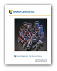 Anchor Lamina Ball Bearing Catalog
