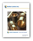 Anchor Lamina Components - Round Die Products Catalog