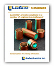 Anchor Lamina LamGlide Bushings Catalog