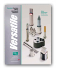 Toolmaker Punches, Pilots, Matrixes & Retainers (Imperial) Catalog