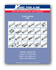 Vogel Tube & Pipe Fabricating Tools,  Dies and Equipment Catalog
