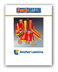 Anchor Lammina Formathane Urethane Catalog
